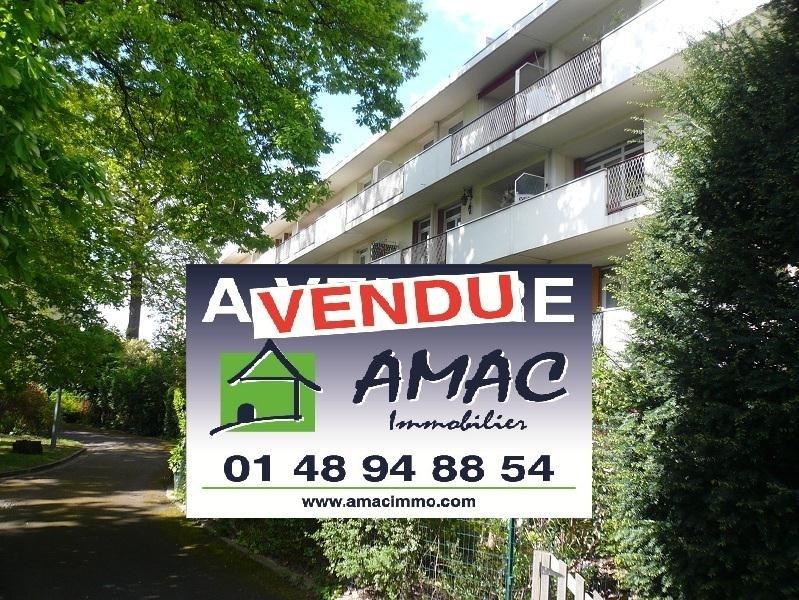 Sale apartment Villemomble 249800€ - Picture 1