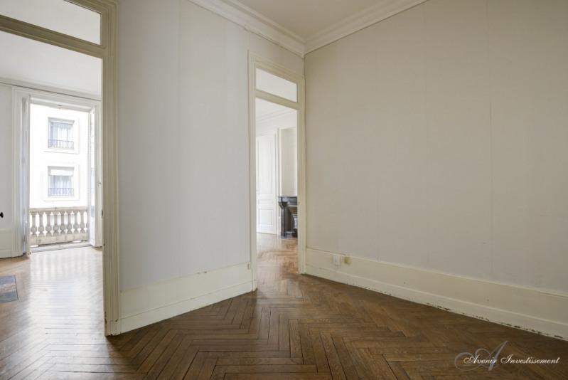 Deluxe sale apartment Lyon 6ème 650000€ - Picture 7