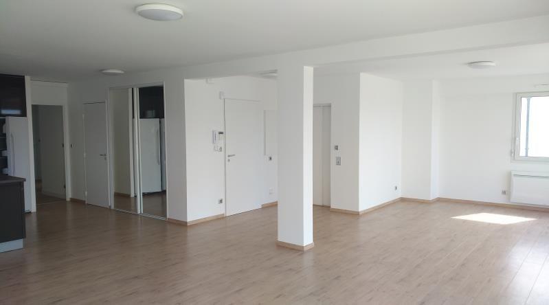 Venta  apartamento Le mans 358000€ - Fotografía 4