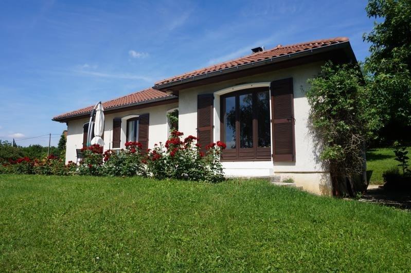 Verkoop  huis Vienne 389000€ - Foto 1