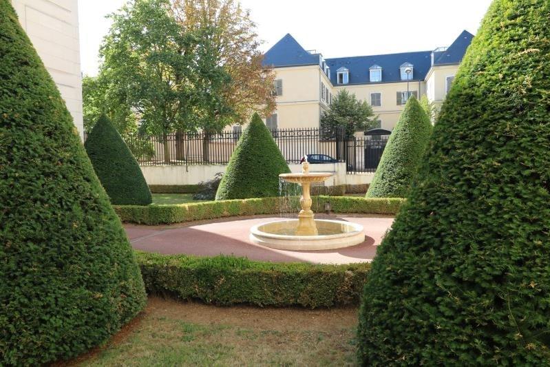Vente appartement Versailles 624000€ - Photo 9