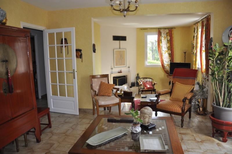 Vente maison / villa Gaillon-sur-montcient 498000€ - Photo 3