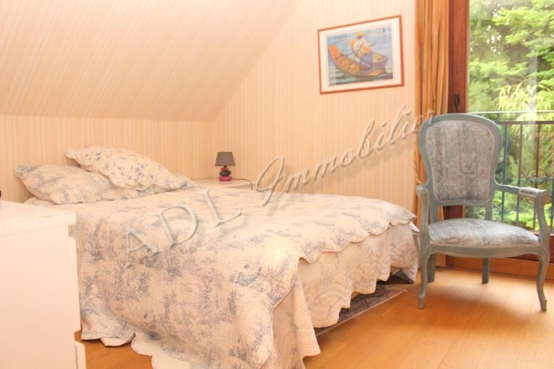 Vente de prestige maison / villa Lamorlaye 769000€ - Photo 10
