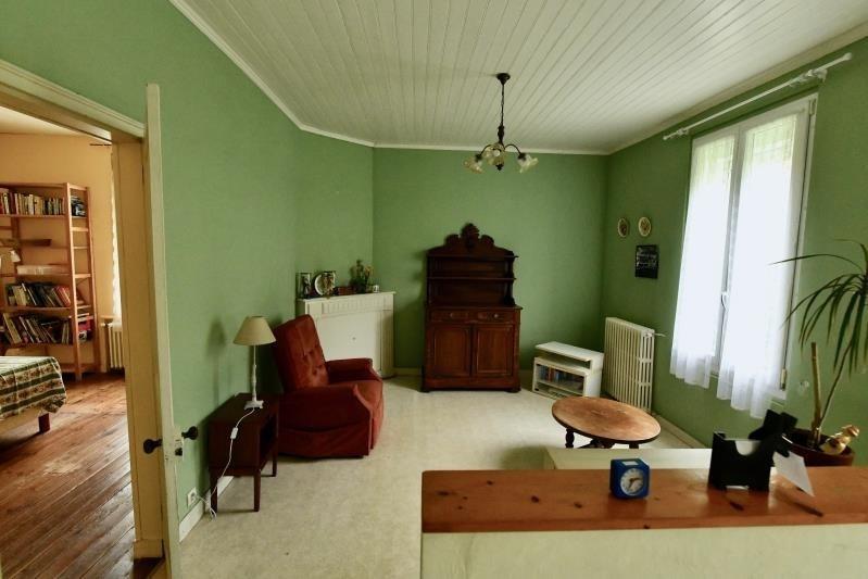 Sale house / villa Bannalec 80950€ - Picture 3