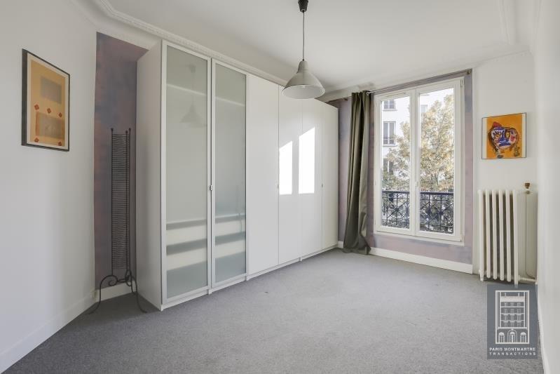 Vente de prestige appartement Paris 18ème 1320000€ - Photo 7
