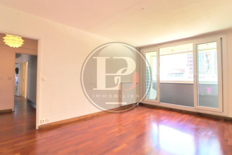 Vente appartement Puteaux 399000€ - Photo 1
