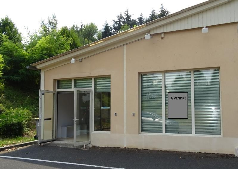 Vente local commercial Amboise 82 000€ - Photo 1
