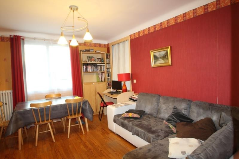Vente appartement Chambery 164000€ - Photo 4