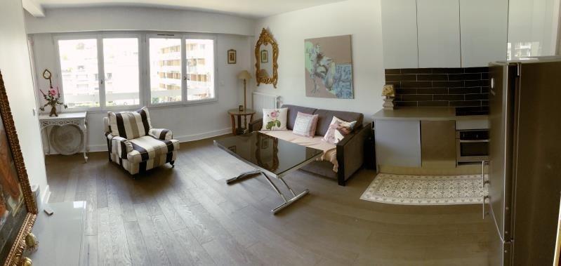 Sale apartment Paris 11ème 525000€ - Picture 1