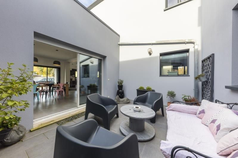 Vente de prestige maison / villa St andre les vergers 595000€ - Photo 5