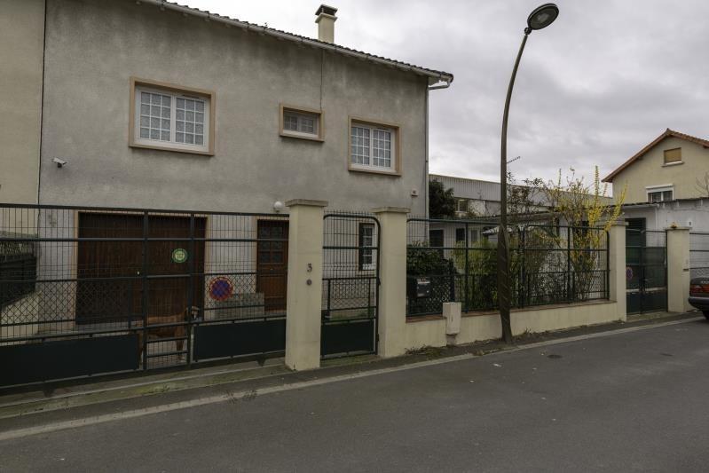 Vente maison / villa Villeneuve le roi 309000€ - Photo 12