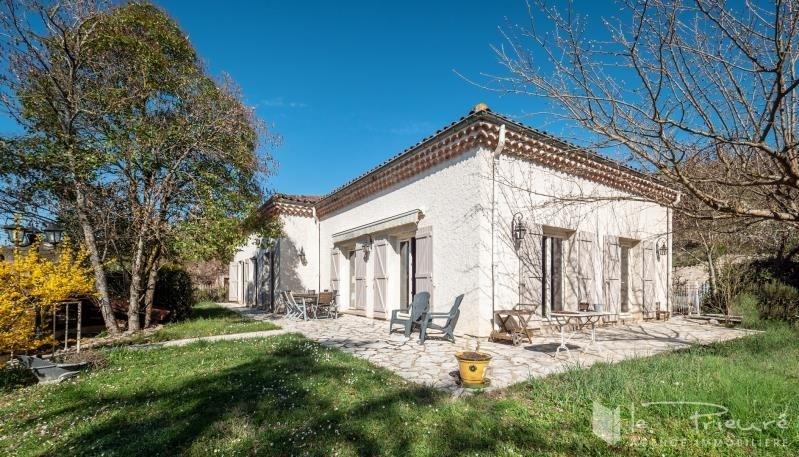Verkoop  huis Castelnau de levis 360000€ - Foto 3