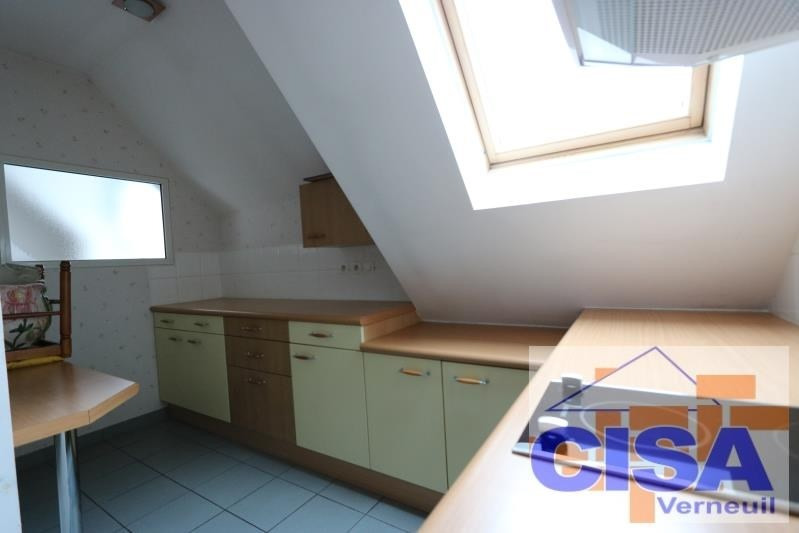 Sale apartment Creil 166000€ - Picture 8