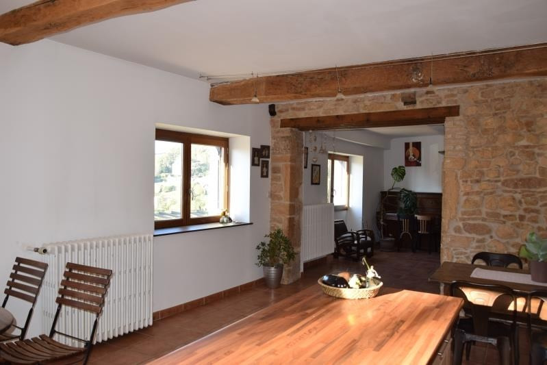 Vente maison / villa Villefranche sur saone 510000€ - Photo 9
