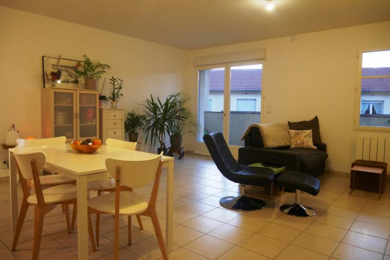 Sale apartment Crémieu 179000€ - Picture 1