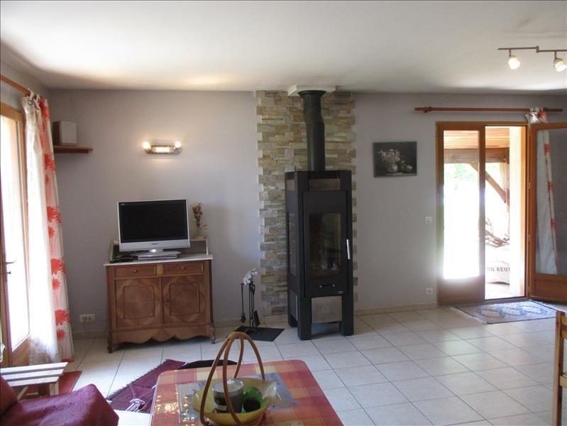 Sale house / villa Onesse et laharie 202000€ - Picture 3