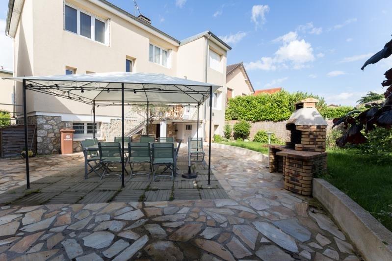 Vente maison / villa Bois d'arcy 561600€ - Photo 3
