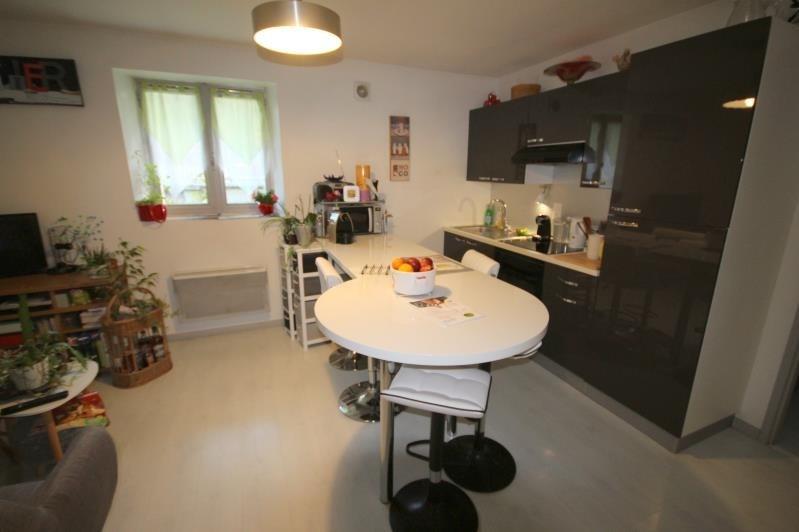 Sale apartment Aix les bains 121000€ - Picture 2