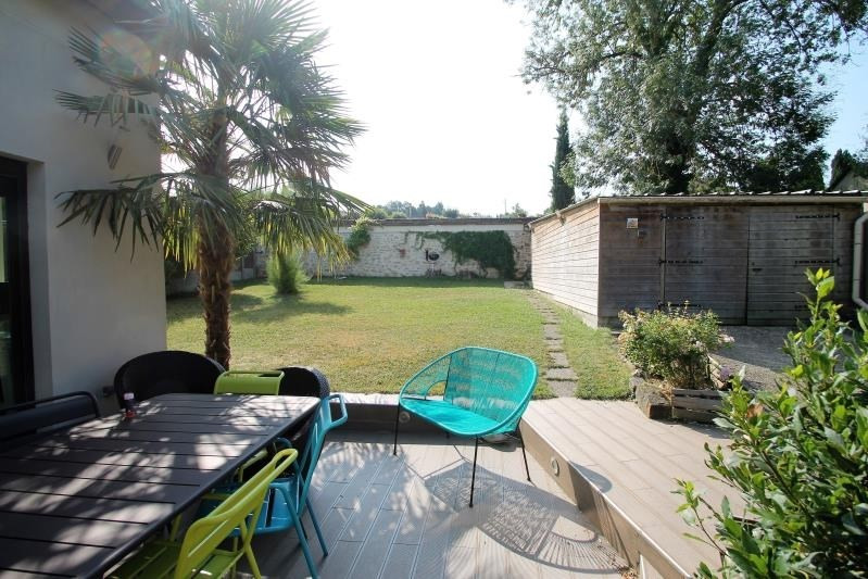 Sale house / villa Hericy 320 000€ - Picture 2