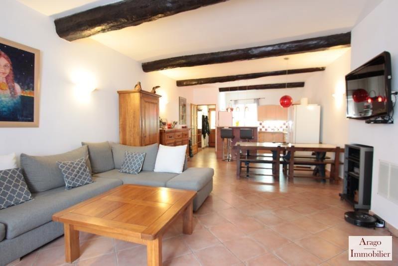 Sale house / villa Espira de l agly 159000€ - Picture 2