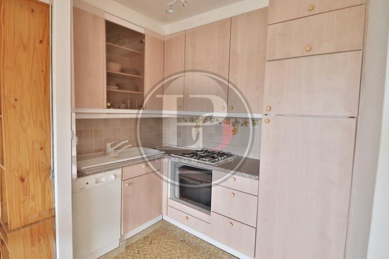 Venta  apartamento Le pecq 175000€ - Fotografía 4