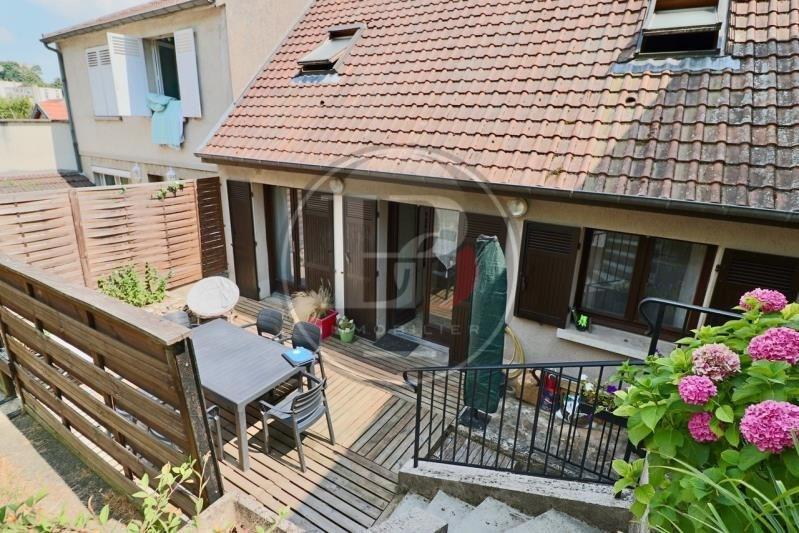 Venta  casa St germain en laye 679000€ - Fotografía 3