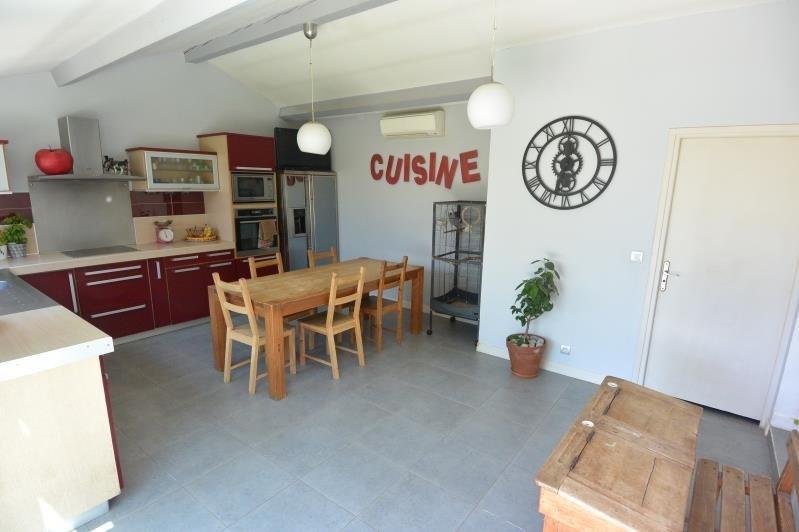 Deluxe sale house / villa Puyricard 735000€ - Picture 4