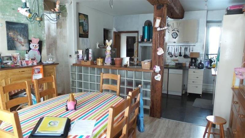 Vente maison / villa Lizy sur ourcq 143000€ - Photo 2