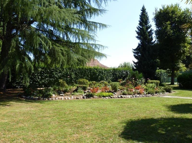 Deluxe sale house / villa Idron lee ousse sendets 650000€ - Picture 11
