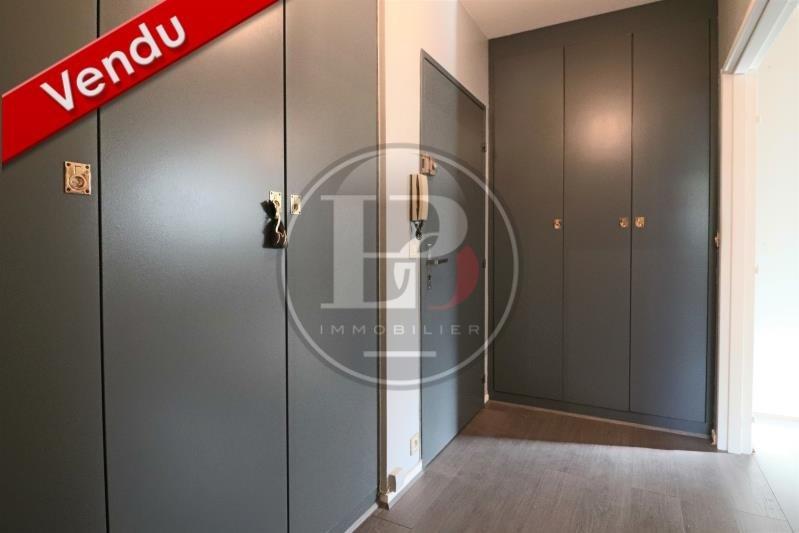 Vendita appartamento Mareil marly 152000€ - Fotografia 1