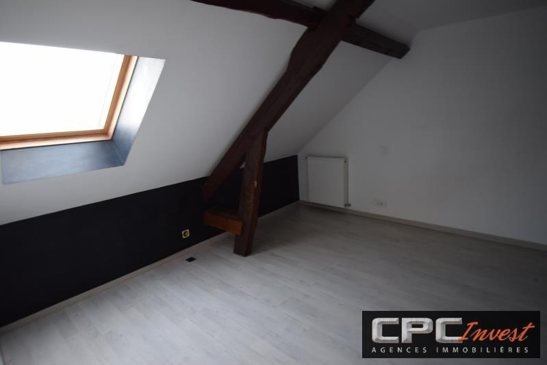 Vente maison / villa Os marsillon 149 100€ - Photo 3