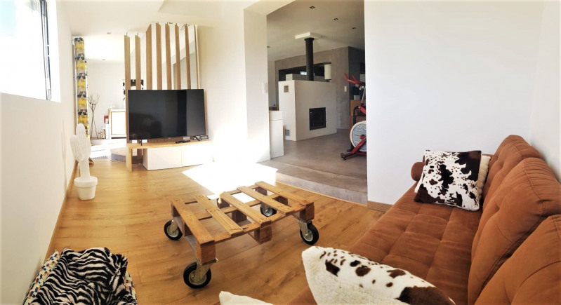 Vente maison / villa Rians 427500€ - Photo 4