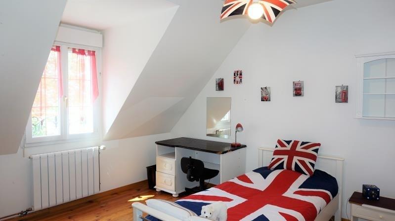 Vendita casa Breval 398000€ - Fotografia 10