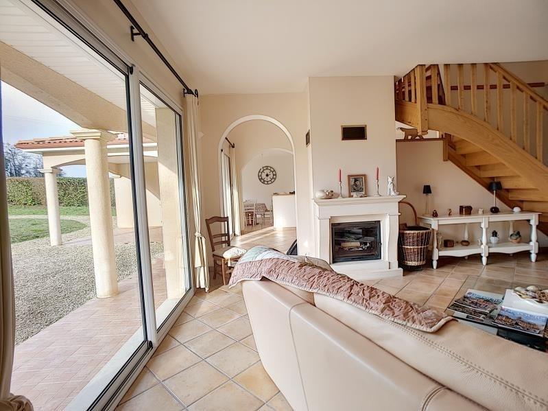 Vente maison / villa St saturnin 328600€ - Photo 4