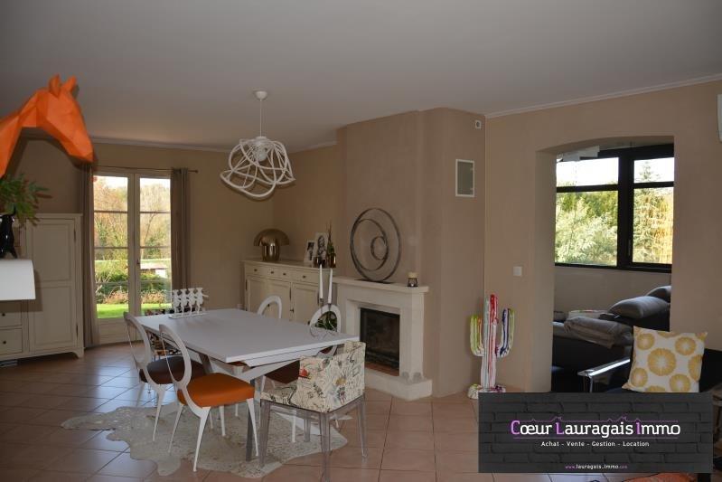 Vente maison / villa Lanta 499000€ - Photo 3