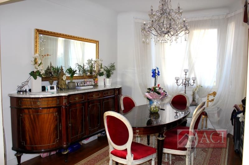 Vente maison / villa Epinay sur seine 377000€ - Photo 2