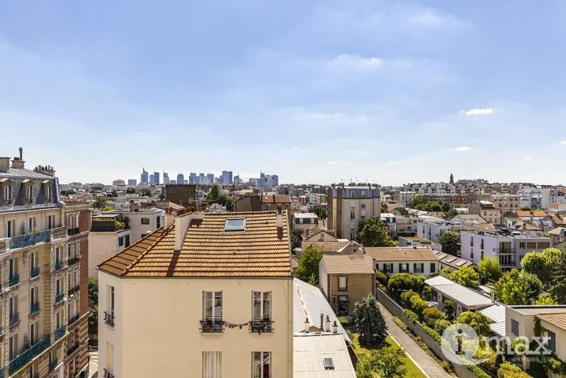 Vente appartement Asnieres-sur-seine 499000€ - Photo 5