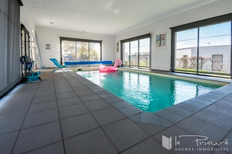 Revenda casa Marssac sur tarn 382500€ - Fotografia 9