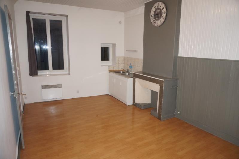 Vente appartement Vienne 78000€ - Photo 1