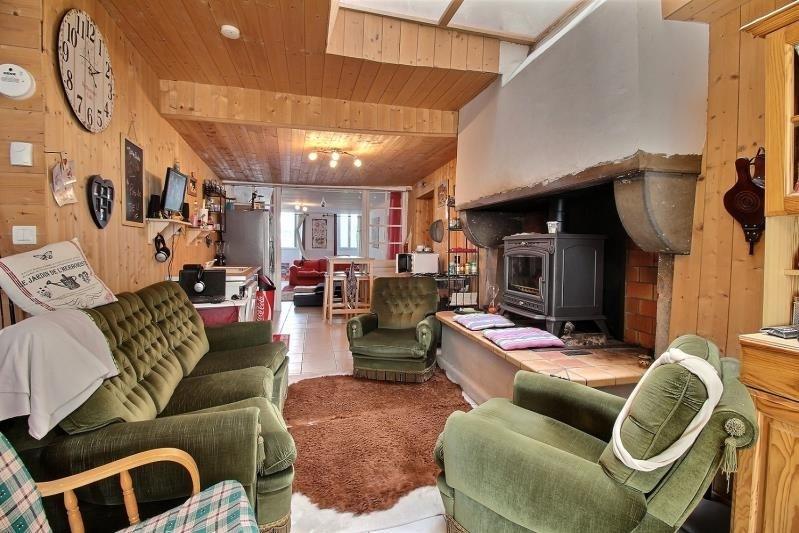 Vente maison / villa Arudy 151000€ - Photo 6
