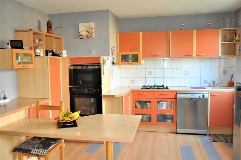 Vente maison / villa Soissons 158000€ - Photo 4