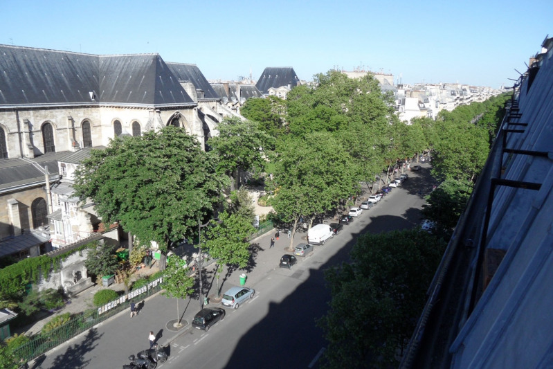 Location appartement Paris 6ème 3150€ CC - Photo 2
