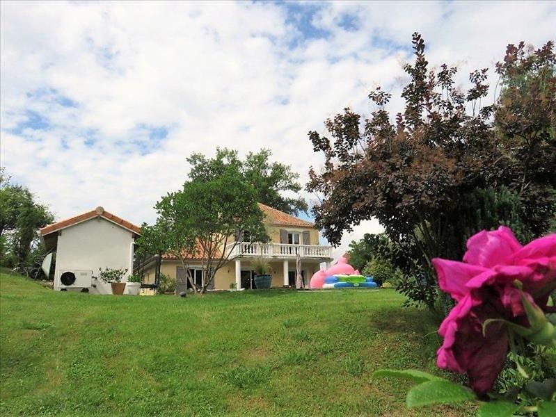 Venta  casa Pau-20 mns sud de pau 450000€ - Fotografía 1