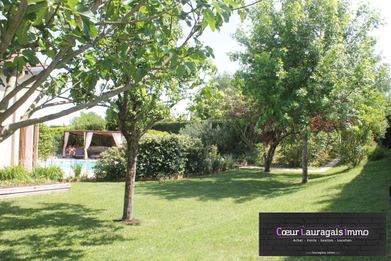 Sale house / villa Quint 425000€ - Picture 4