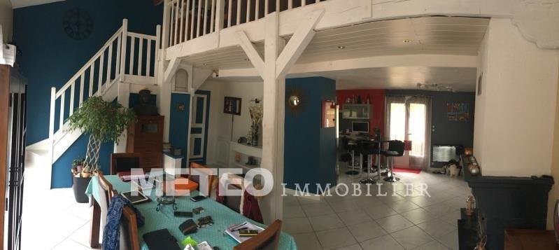 Vente maison / villa Chateau d'olonne 364000€ - Photo 2