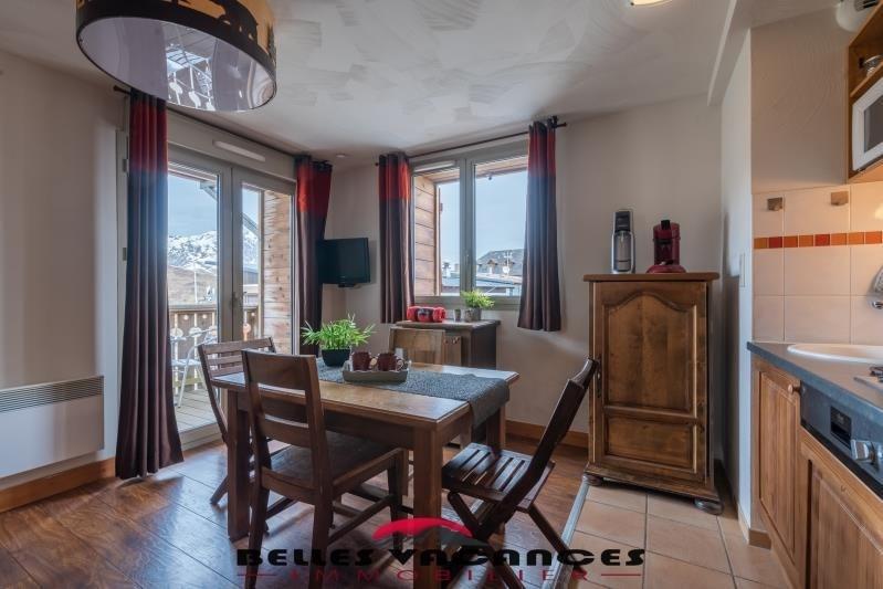 Vente de prestige appartement St lary pla d'adet 105000€ - Photo 6