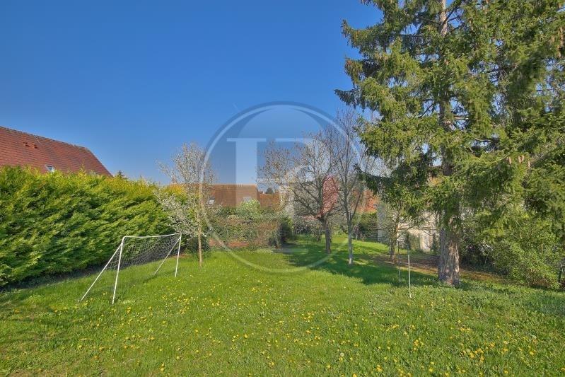 Revenda casa Mareil marly 850000€ - Fotografia 5
