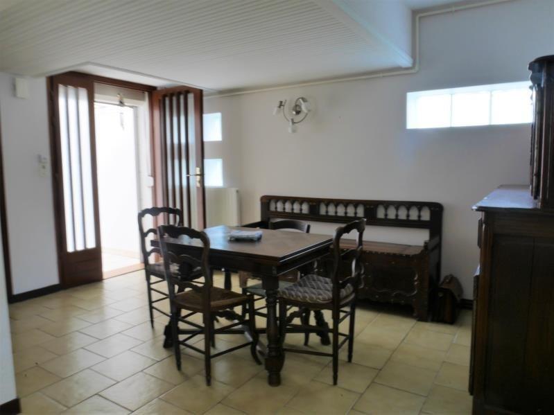 Vente maison / villa Les sables d'olonne 250500€ - Photo 2