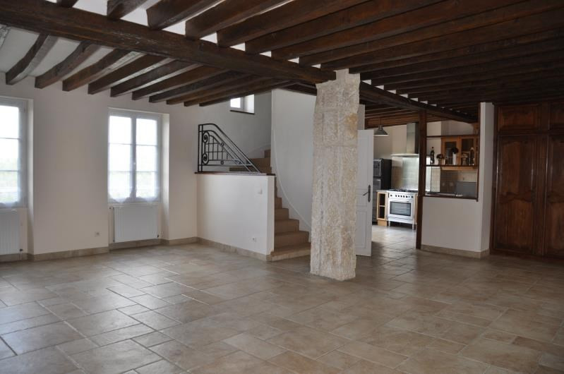 Rental house / villa Chavenay 2 900€ CC - Picture 2