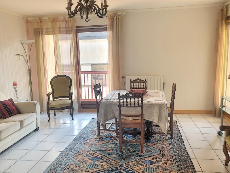 Sale apartment Chambery 189000€ - Picture 10